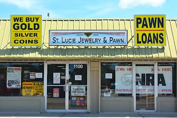 St. Lucie Jewelry and Pawn Payday Loans Picture