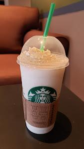 Starbucks Coffee 6