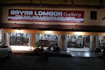 Bayan Lombok Handicraft & Tropical Gift, Senggigi, Indonesia