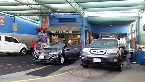 Tio Car Wash