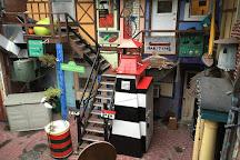 Martello Alley, Kingston, Canada