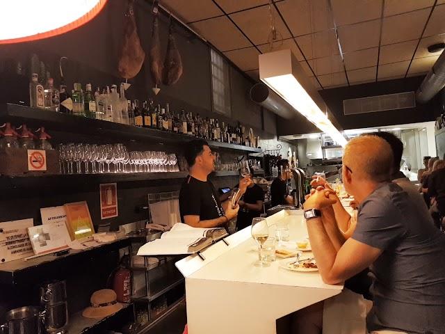 Tapeo Bar