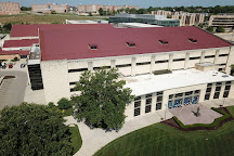 Booth Family Hall of Athletics, Lawrence, United States