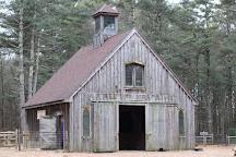 Winslow Farm Animal Sanctuary, Norton, United States