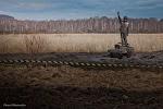Alligator, центр экстремальной техники, Октябрьская улица на фото Красноярска