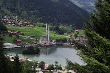 Uzungol, Caykara, Turkey