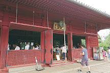 Kiyomizukannondo, Taito, Japan