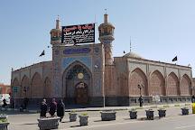 Sheikh Safi al-din Khanegah and Shrine Ensemble, Ardabil, Iran