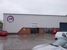 JJB Motors york
