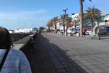 Playa de Gran Tarajal, Gran Tarajal, Spain