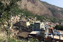 Favela Walking Tour, Rio de Janeiro, Brazil