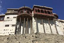 Baltit Fort, Karimabad, Pakistan