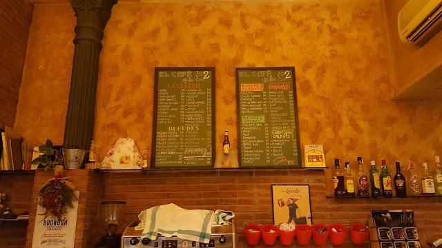 El Cafe de les 2
