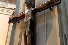 Cattedrale di Sant'Emidio, Ascoli Piceno, Italy