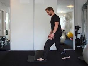 Aalborg fysioterapeut