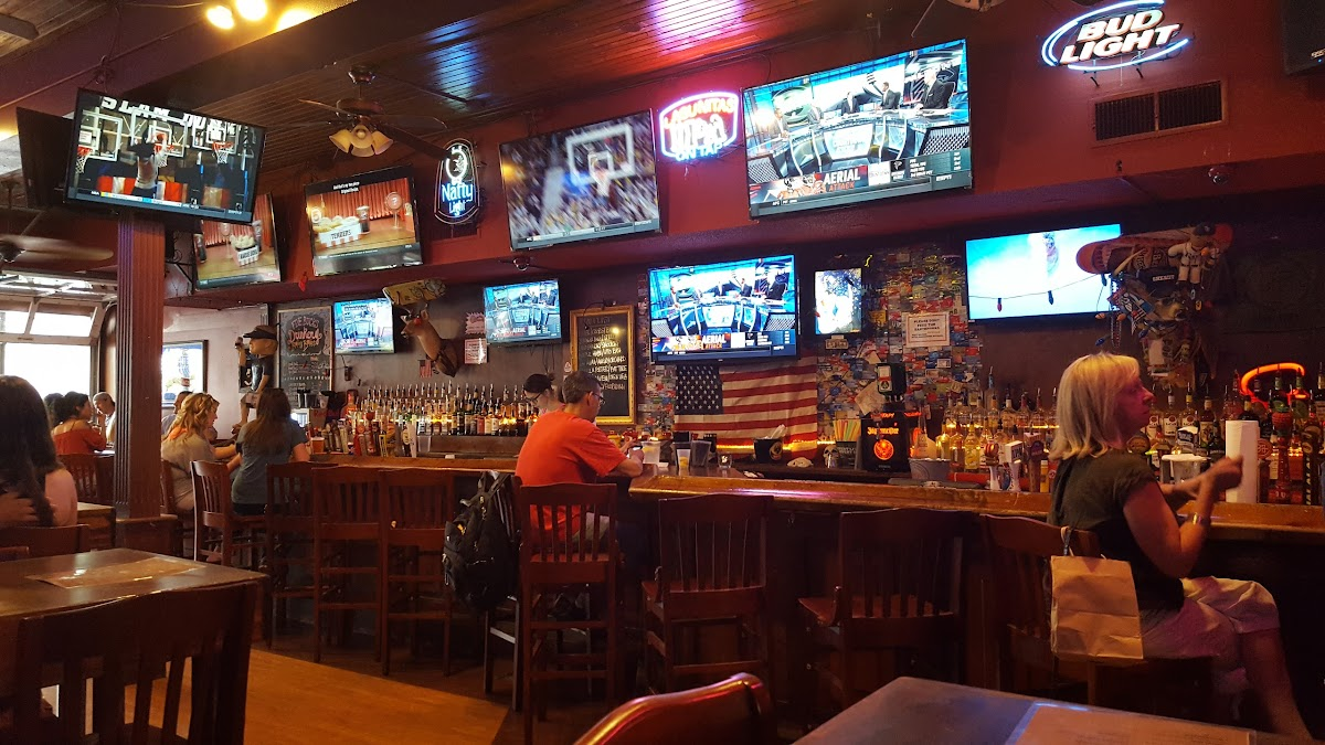 Five Bucks Drinkery 247 Central Avenue North Image