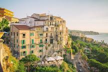Affaccio Raf Vallone, Tropea, Italy