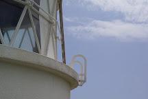 Kashinozaki Lighthouse, Kushimoto-cho, Japan
