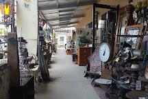 Village Antiques, Bungendore, Australia