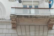 Sociedade de Geografia de Lisboa (SGL), Lisbon, Portugal