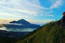 Bagus Bali Sunrise Trekking, Kintamani, Indonesia