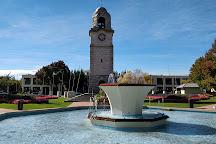 Seymour Square, Blenheim, New Zealand