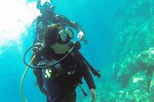 Blue Sea Diving Center, Mazzaro, Italy