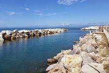 Bagno Gorgona, Marina di Pisa, Italy