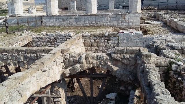 Museo Archeologico di Santa Scolastica