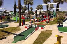 Goofy Golf, Fort Walton Beach, United States