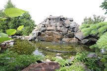 Mini Golf Gardens, Ottawa, Canada
