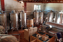 Tetramythos Wines, Kalavrita, Greece