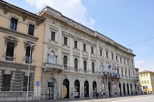 Zuckermann Palace, Padua, Italy