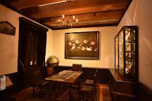 Remains of Dutch Trading House, Hirado, Japan