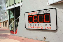 CELL - The Counterterrorism Education Learning Lab, Denver, United States
