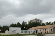 Badminton Theater, Athens, Greece