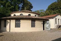 Rocca Meli Lupi di Soragna, Soragna, Italy
