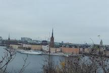 Monteliusvagen, Stockholm, Sweden