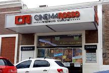 Cinema Rosso, Lujan, Argentina