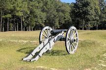 Ninety Six National Historic Site, Ninety Six, United States