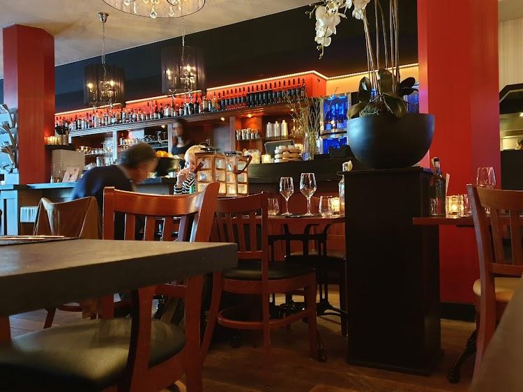 Grand Café de Verleiding Ede