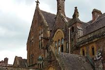 Knightshayes Court, Tiverton, United Kingdom