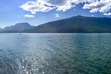 Mabel Lake Provincial Park, Lumby, Canada