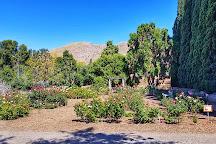 University of California Riverside Botanic Gardens, Riverside, United States