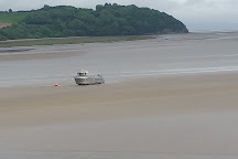 Dylan Thomas Boathouse, Laugharne, United Kingdom