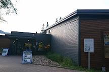 Parc national de la Jacques-Cartier, Stoneham-et-Tewkesbury, Canada