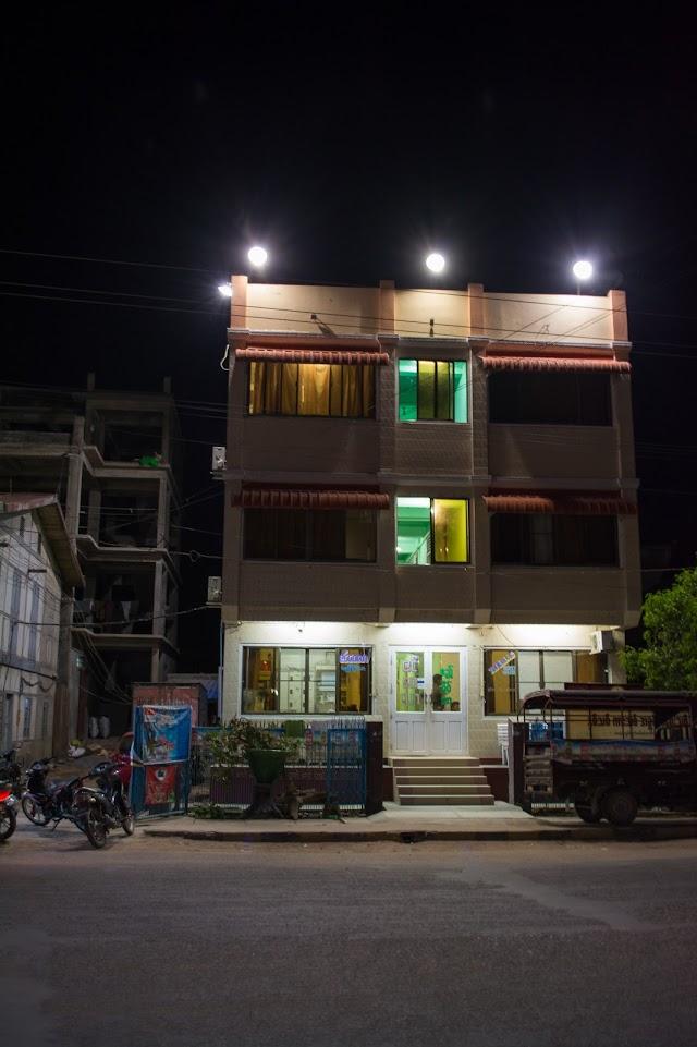 Zin Wai Lar Guest House