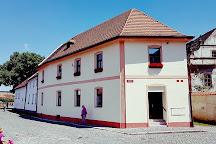 Museum of Sumava, Susice, Czech Republic