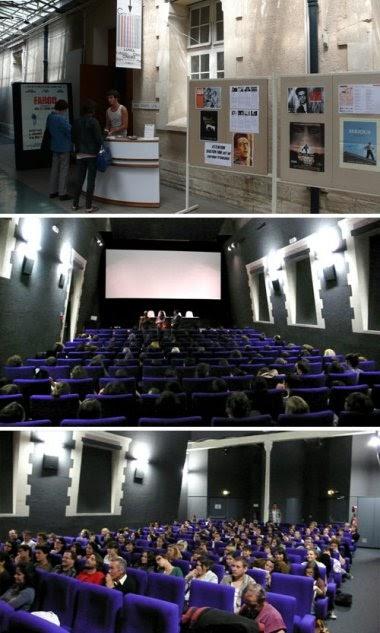 Cinéma Institut de l'Image