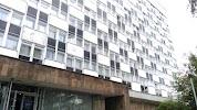 Гостиница Дубна Корпус 3 на фото Дубны